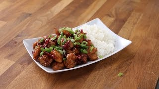 Easy General Tso's Chicken by Tasty