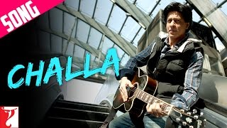 Challa - Jab Tak Hai Jaan - Song Video