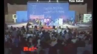 Kanuri video by alhaj abakar mairam
