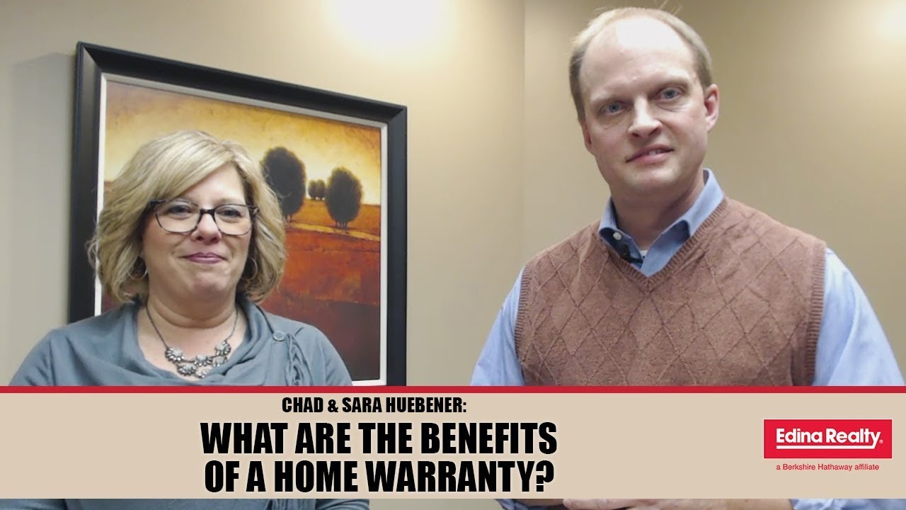 What Are the Benefits of a Home Warranty?