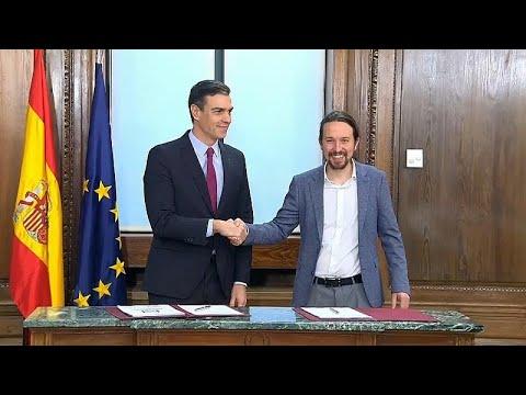 Spanien: Höhere Steuern für Wohlhabende - Regierungsb ...