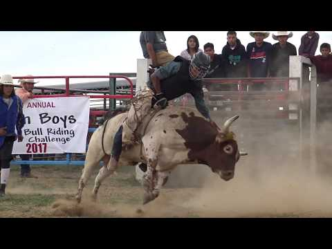 Video Jim Boyz 4th Annual Bull Riding Challenge download in MP3, 3GP, MP4, WEBM, AVI, FLV January 2017