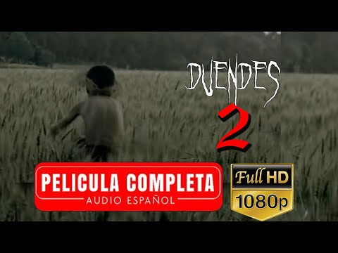 DUENDES 2 PELICULA