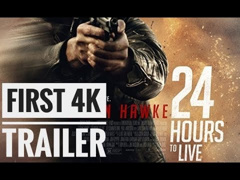 24 Hours To Live 2017:Green Band Ethan Hawke Official 4K Trailer|By Mr.BeardStudiosOfficial