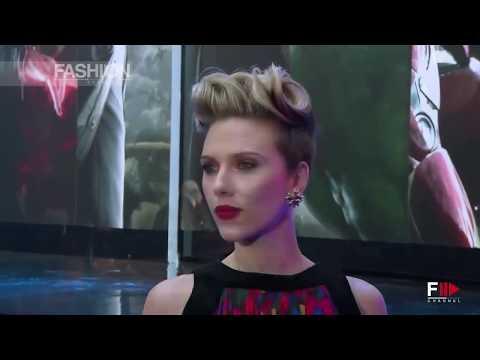 SCARLETT JOHANSSON is Back!!!! by Fashion Channel
