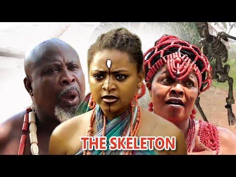 Evil Skeleton Season 2 - Regina Daniels 2017 Latest Nigerian Nollywood Movie