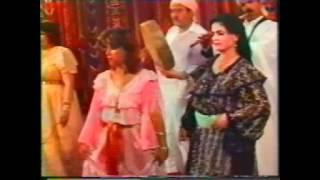 Gasba chaoui - Hadda el batnia - Wahchak ya Ourida