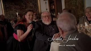 Locanta JARISTEA Bal Mascat Kera Calita & Ana Maria Petre