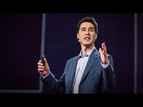 religious people are nerds - David Kwong is a magician who makes crossword puzzles — in other words, a pretty nerdy guy. And for his next trick ... TEDTalks is a daily video podcast of t...