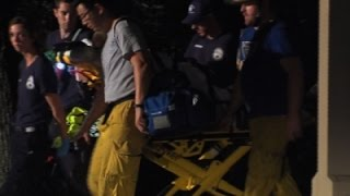 Ferrelview (MO) United States  city photo : Raw: Two People Rescued From Flooded Cave