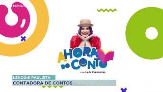Projeto 'A hora do Conto' de Lençóis Paulista completa 19 anos