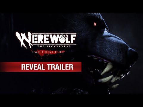 Werewolf: The Apocalypse - Earthblood | Reveal Trailer de Werewolf : The Apocalypse Earthblood