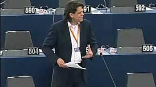 Deutsch Tamás az EU 2020 Stratégia vitájában