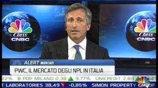 Intervista di Class CNBC a Pierpaolo Masenza, Partner PwC, in merito al report