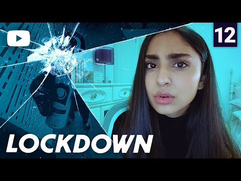 Guilty Until Proven Innocent | Lockdown: Who Is Question Mark Face? | Ep 12