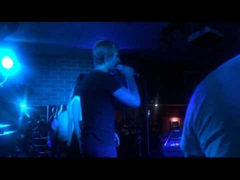 Tomáš Kedzior - baskytara - Jamiroquai Tribute Band CZ - Time won´t Wait (Live in Olomouc 20
