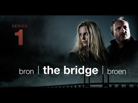 The Bridge Season One (Trailer)