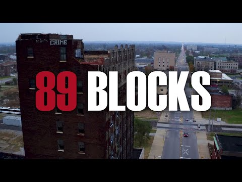 Watch the trailer for 89 Blocks, a Magnify documentary film executive produced by LeBron James