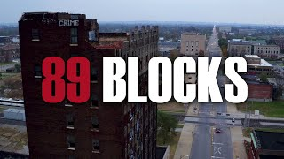 Watch the trailer for 89 Blocks, a Magnify documentary film executive produced by LeBron James by FOX Sports