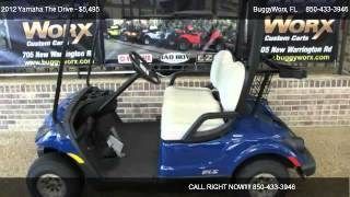 6. 2012 Yamaha The Drive PTV-EFI - for sale in Pensacola, FL 32506