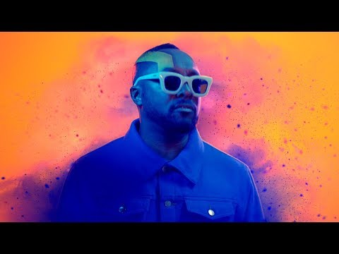 Black Eyed Peas & Anitta - eXplosion (Official Music Video)