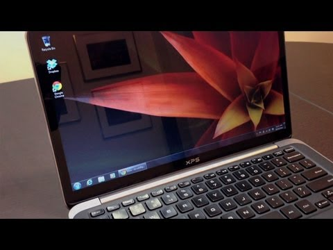 dell xps 13 ultrabook - Full review of the Dell XPS 13 Ultrabook Laptop! Subscribe: http://goo.gl/LBbPK Follow me on Twitter: http://goo.gl/NUc2g Like my Facebook page: http://goo.g...