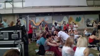 Video EMA-Tango, Záznam z koncertu v Ostravském Cooltouru 24.6.2016