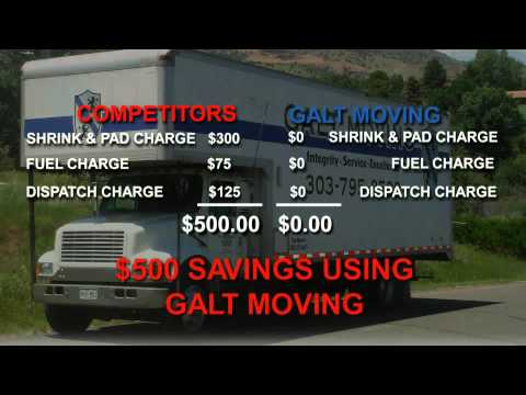 video:Denver movers saves customer 500 dollars!