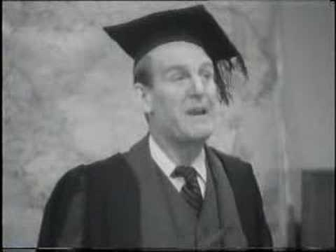 Will Hay in