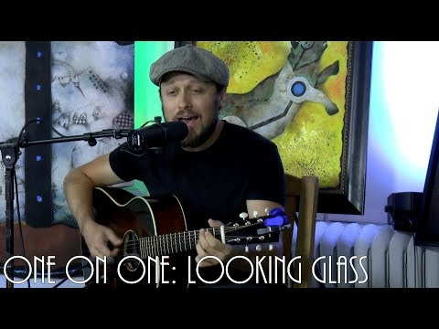 Garden Sessions: Ryan Montbleau - Looking Glass October 12th, 2018 Underwater Sunshine Festival