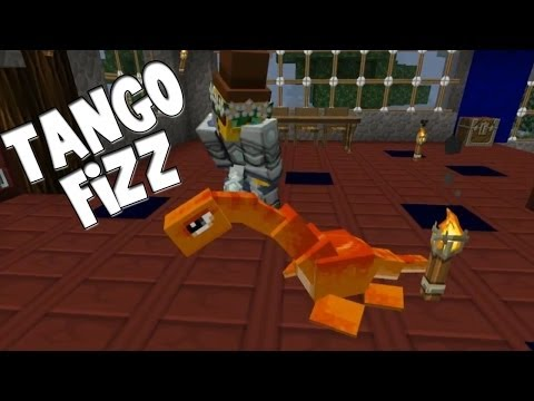 Minecraft – Attack Of The B Team – Tango-Fizz!! [20]