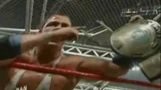 Video Kurt Angle Vs Shawn Michaels *Wrestlemania 21 Promo* download in MP3, 3GP, MP4, WEBM, AVI, FLV January 2017