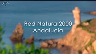 La Red Natura 2000 en Andalucía