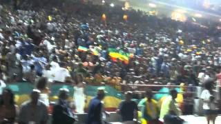 ESFNA Ethiopian Day July 5, 2013 DC/Maryland
