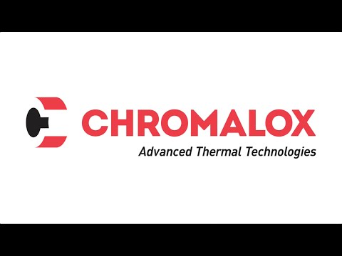 Chromalox Brand Value Video