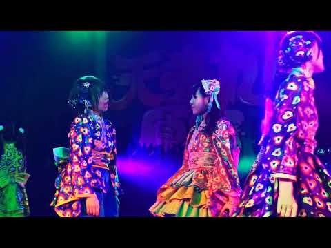 , title : '天晴れ!原宿 定期公演Vol,22 / アッパライナ / 渋谷WWWX  / 20191203'