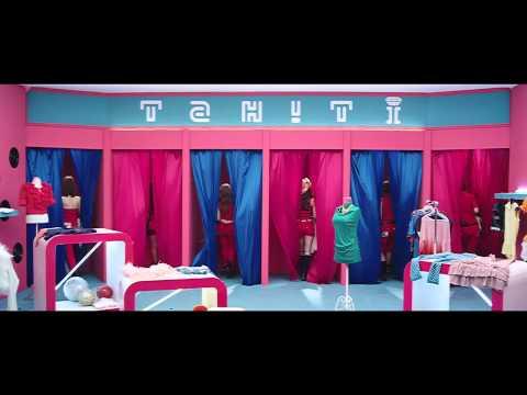 TAHITI(타히티)-Tonight M/V Mobile ver. 신인걸그룹 타히티 투나잇 뮤직비디오 공개