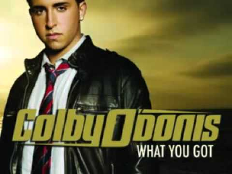 Video Colby O'Donis Ft. Akon - What You Got (Official Instrumental) download in MP3, 3GP, MP4, WEBM, AVI, FLV February 2017