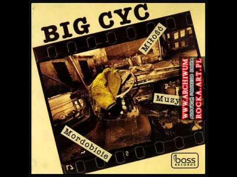 BIG CYC - Gdy zamawiam pierwsze piwo (audio)