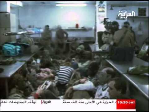 وثائقي عن حرب الخليج الجزء الثالث