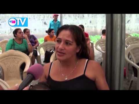 Protagonistas de Terrabona reciben Bono Productivo Alimentario