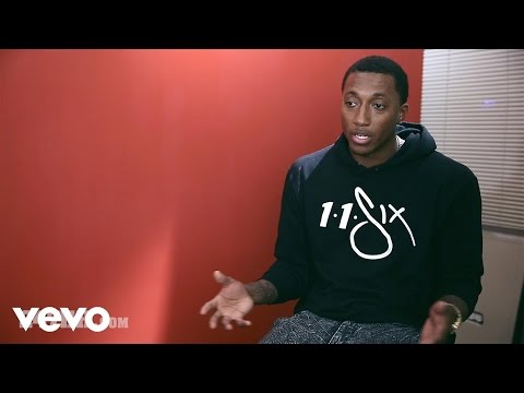 Lecrae - The Hip Hop Community Right Now Is Not A Community (247HH Exclusive)