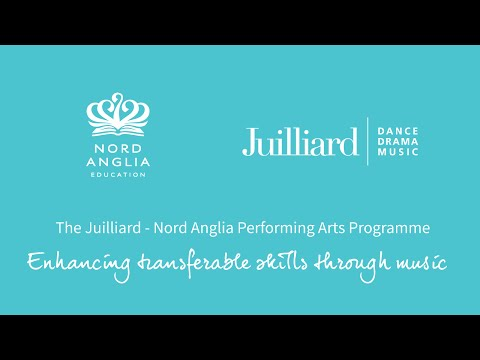 Enhancing transferable skills through music