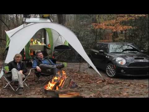 popuptrailer - My family lived in the Sylvan Sport GO pop up camper for a summer and it was awesome. Finally a camper where I can pack it and have it ready to go - bikes, c...