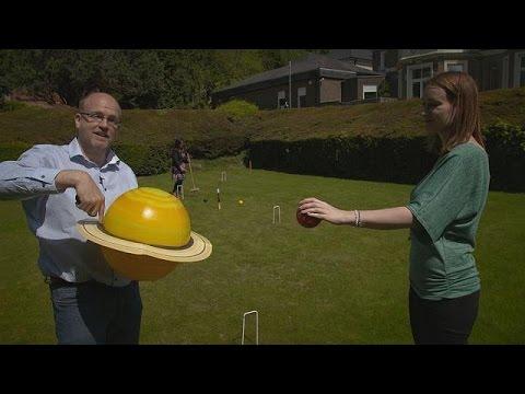 Διαστημική αποστολή Κασίνι-Χόιχενς: Το ταξίδι στον Κρόνο φτάνει σε λίγο στο τέλος του – space