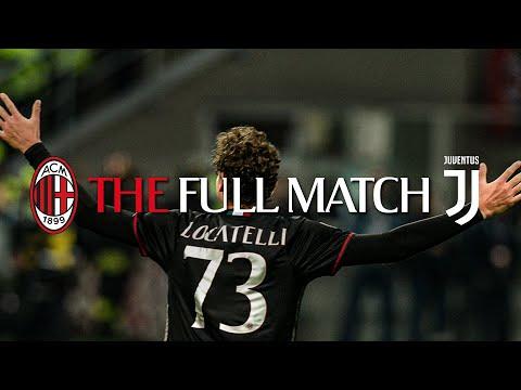 Full Match | AC Milan 1-0 Juventus | Serie A TIM 2016/17