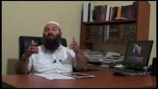 88.) Alltija nuk të bën burrë - Hoxhë Bekir Halimi (Sqarime)