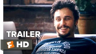 Nonton The Adderall Diaries Official Trailer #1 (2016) - James Franco, Amber Heard Movie HD Film Subtitle Indonesia Streaming Movie Download