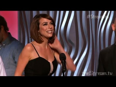 shira lazar - Streamys 2013 Award Winner: What's Trending with Shira Lazar Subscribe to keep up with all of the latest video uploads and live events http://www.youtube.com...