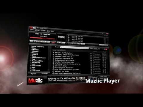 0 in Muziic erlaubt kostenlose Musik-Downloads